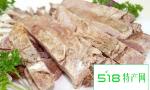 冬季吃羊肉进补有哪些禁忌?