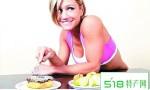 咀嚼声能够减少食物摄入量
