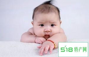 宝宝吃盐多易至肥胖