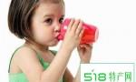 给宝宝用饮料喂药影响疗效