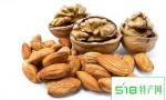 吃这几种坚果能平稳血糖
