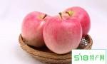 苹果治疗便秘和腹泻效果好