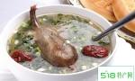 胃病患者不宜饭前喝汤