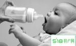 别把婴幼儿奶粉当成宝宝的主粮