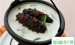 野生海参的营养价值与功效