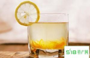 喝柠檬水真的能减肥吗?