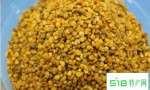玉米蜂花粉的作用与功效