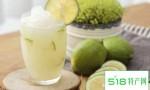 喝柠檬水有什么作用?