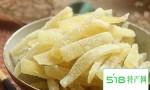 柚子皮糖的功效与作用
