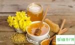 巫溪蜂蜜的药用价值