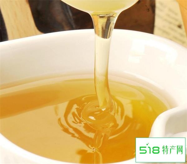 罗布麻蜂蜜2
