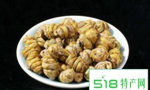 铁皮石斛具有非常高的营养价值
