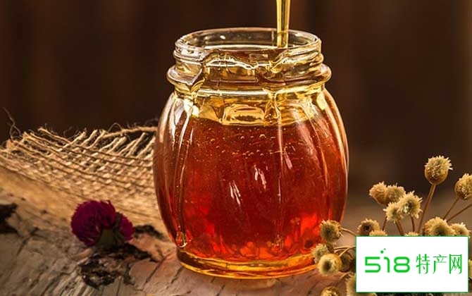 蜂蜜的保质期
