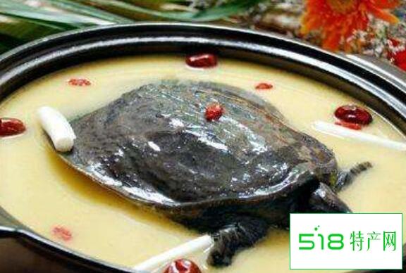 甲鱼油的功效与作用 甲鱼油什么颜色的好