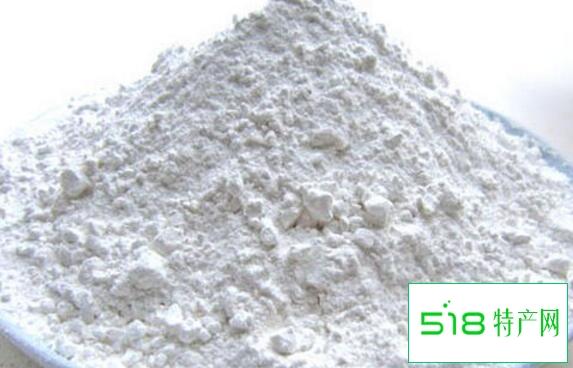 木薯粉的功效与作用及禁忌