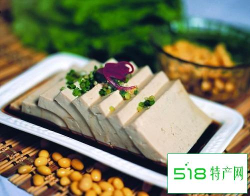 天津老豆腐