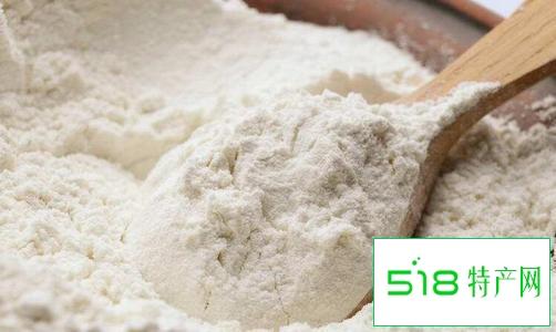 五大连池面粉