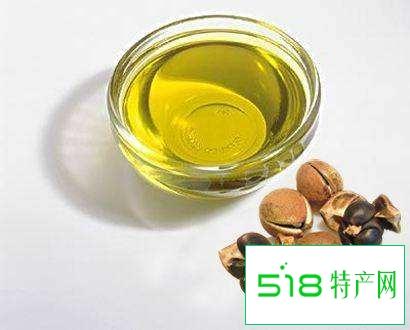 野山茶油的功效与作用