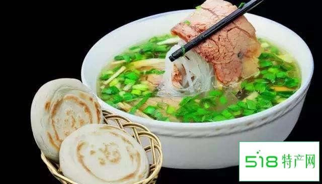 蒲城水盆羊肉的做法