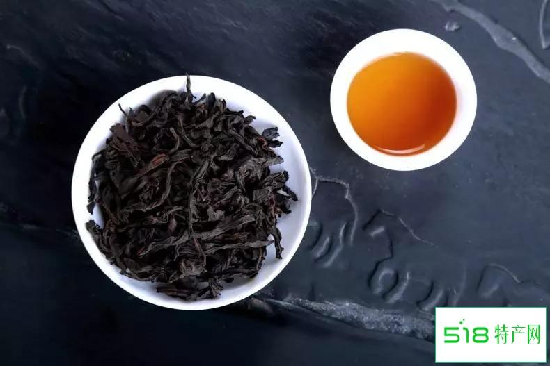 武夷岩茶的岩韵是什么