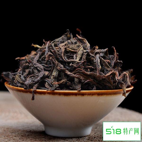 怎样辨别茶叶有农药