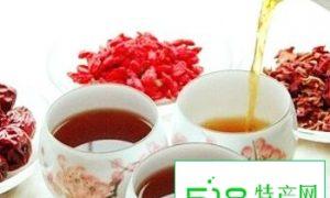 玫瑰枸杞茶