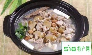 砂锅炖狗肉