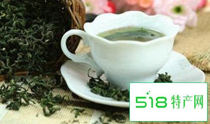 喝刺五加茶的好处
