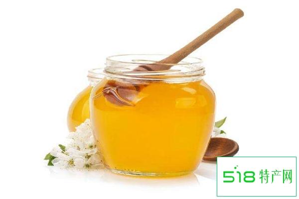 棉花蜜?蜂蜜的作用与功效?