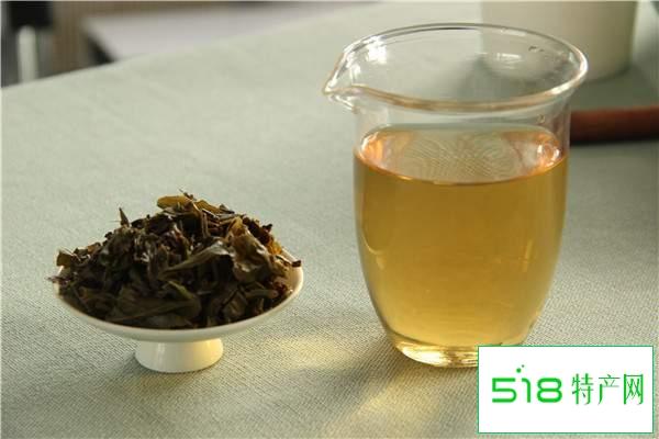 六大茶类中,抗癌效果最好的是什么茶