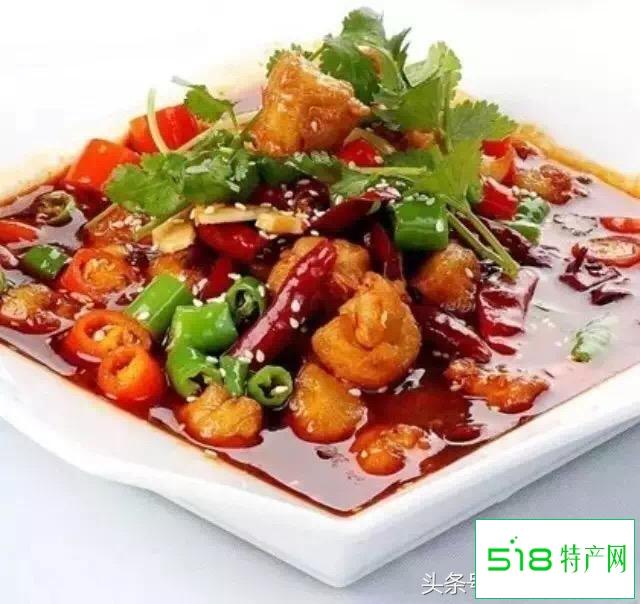 退休大厨教你做营养丰富的猴头菇、它那么香那么辣 你会做吗?
