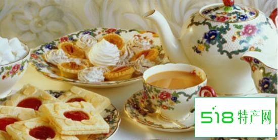 英国人喜欢红茶 中国人为何独宠绿茶?