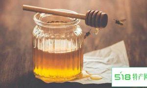 蜂蜜有什么营养?蜂蜜营养价值高吗?