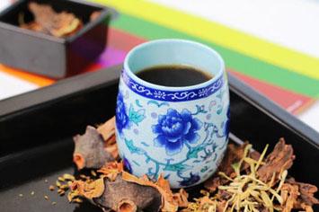 昌江木棉花茶
