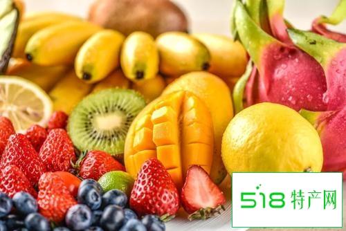 水果减肥法