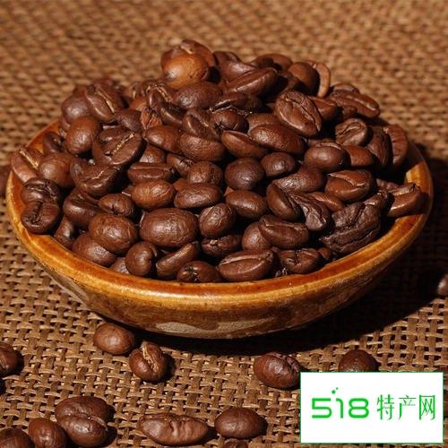 云南咖啡豆