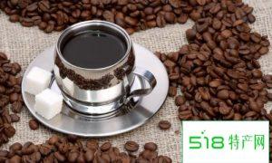 普洱咖啡豆
