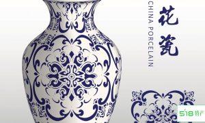 景德镇瓷器