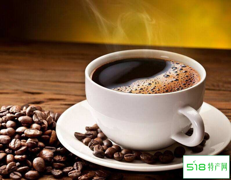 美式咖啡和拿铁的区别在哪里