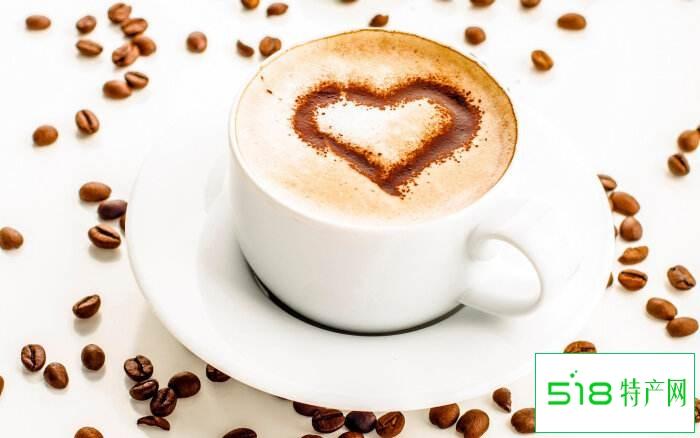 咖啡的功效与作用