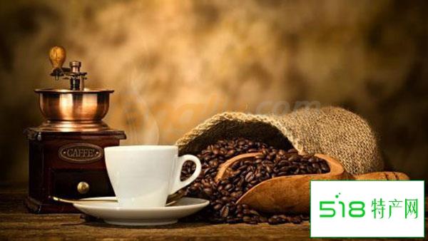 空腹喝咖啡