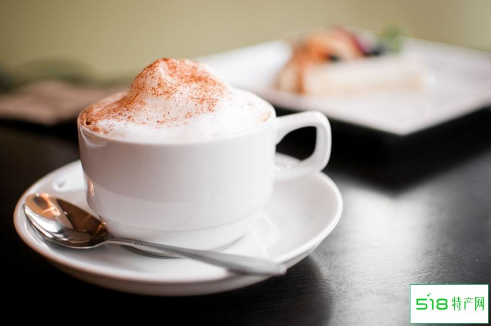 为什么咖啡是苦的?