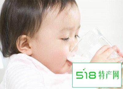 关于不同年龄儿童健康喝水的几个问题