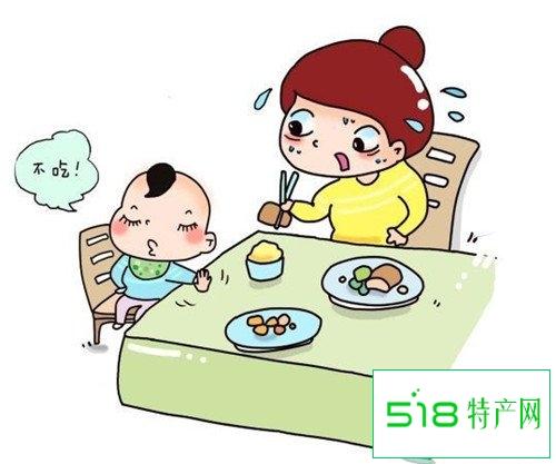幼儿偏食挑食的原因和应对方法