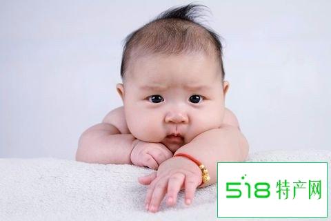 宝宝头发少是缺钙吗?