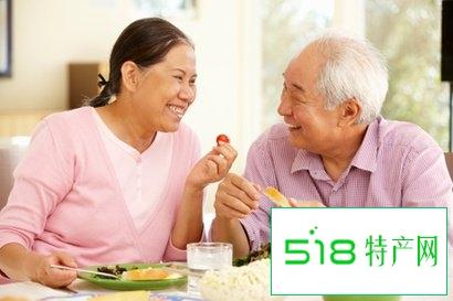 老年人饭后做四件事可助消化