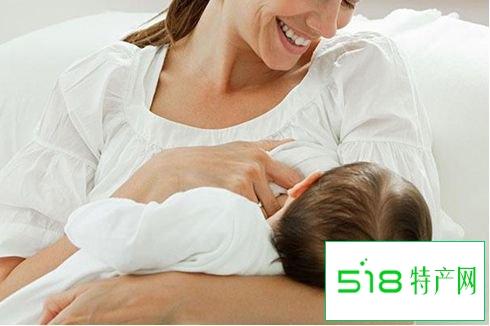 母乳喂养的儿童哮喘发作风险更低