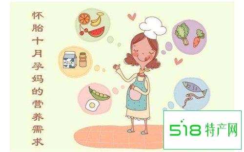 孕期怎么吃宝宝才会更健康