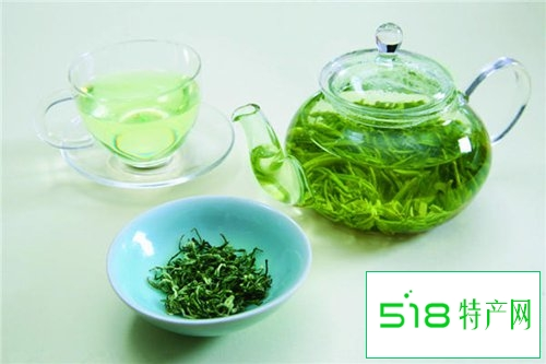 血糖高饭前饭后来杯绿茶