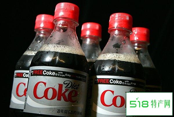 喝无糖饮料能瘦身?喝多了减肥不成反伤身